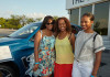 Dr. Ivory Hancock, Dr Jayna Thoms, Aja Byrd Esquire