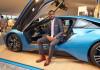 Demetrius Moore / Demetrius208@gmail.com - (blogger and model)