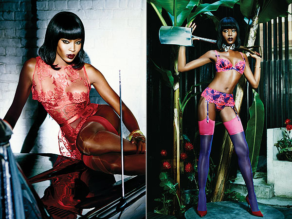 NAOMI CAMPBELL  THIS GIRL IS ON FIRE - Upscale Magazine 8d48c81d4