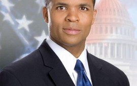 Former Illinois Congressman Jesse Jackson Jr.