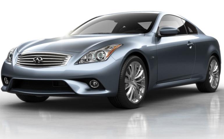 2015 Infinite Q60 Coupe | Autos Post
