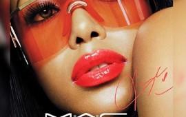 Aaliyah-MAC