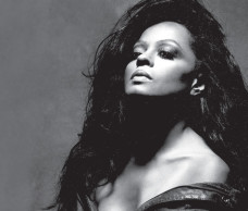 THE ULTIMATE DIVA: DIANA ROSS IS A LIVING LEGEND