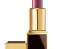 TOM FORD RELEASING LIPSTICK IN HONOR OF DRAKE