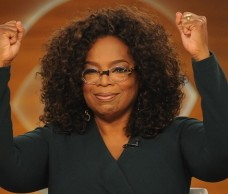 OPRAH PAYING $43.2 MILLION FOR WEIGHT WATCHERS STAKE