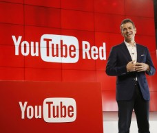 YOUTUBE LAUNCHES AD-FREE SUBSCRIPTION SERVICES FOR $9.99 A MONTH