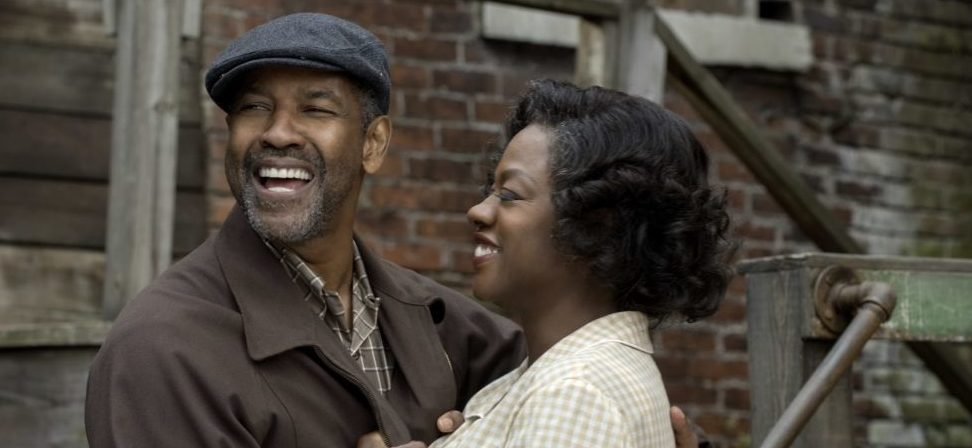 FENCES: From Stage Play to Big Screen