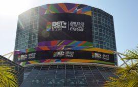BET Experience Fan Fest outside (1)