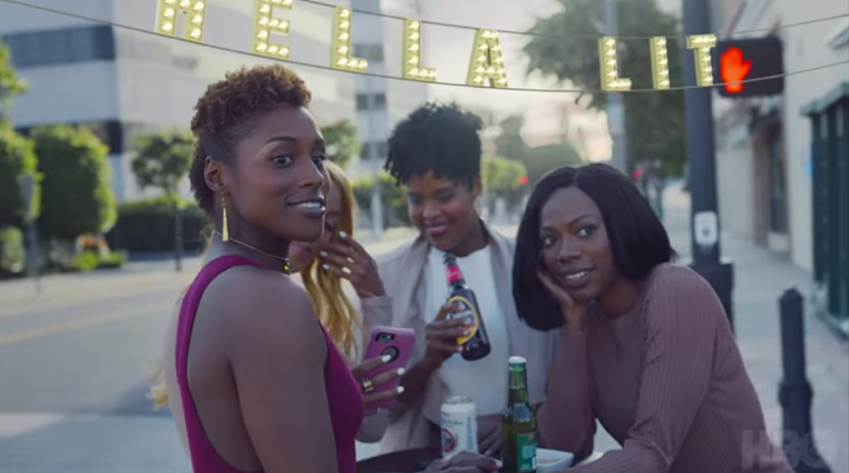 'Insecure' Teaser Trailer Promises the Season 2 of Issa Rae's Dreams