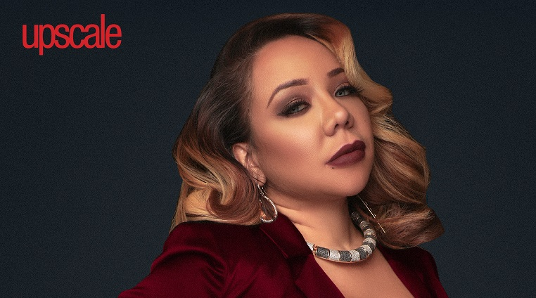 """Tameka """"Tiny"""" Harris: Marriage, Money And Keeping It Moving"""