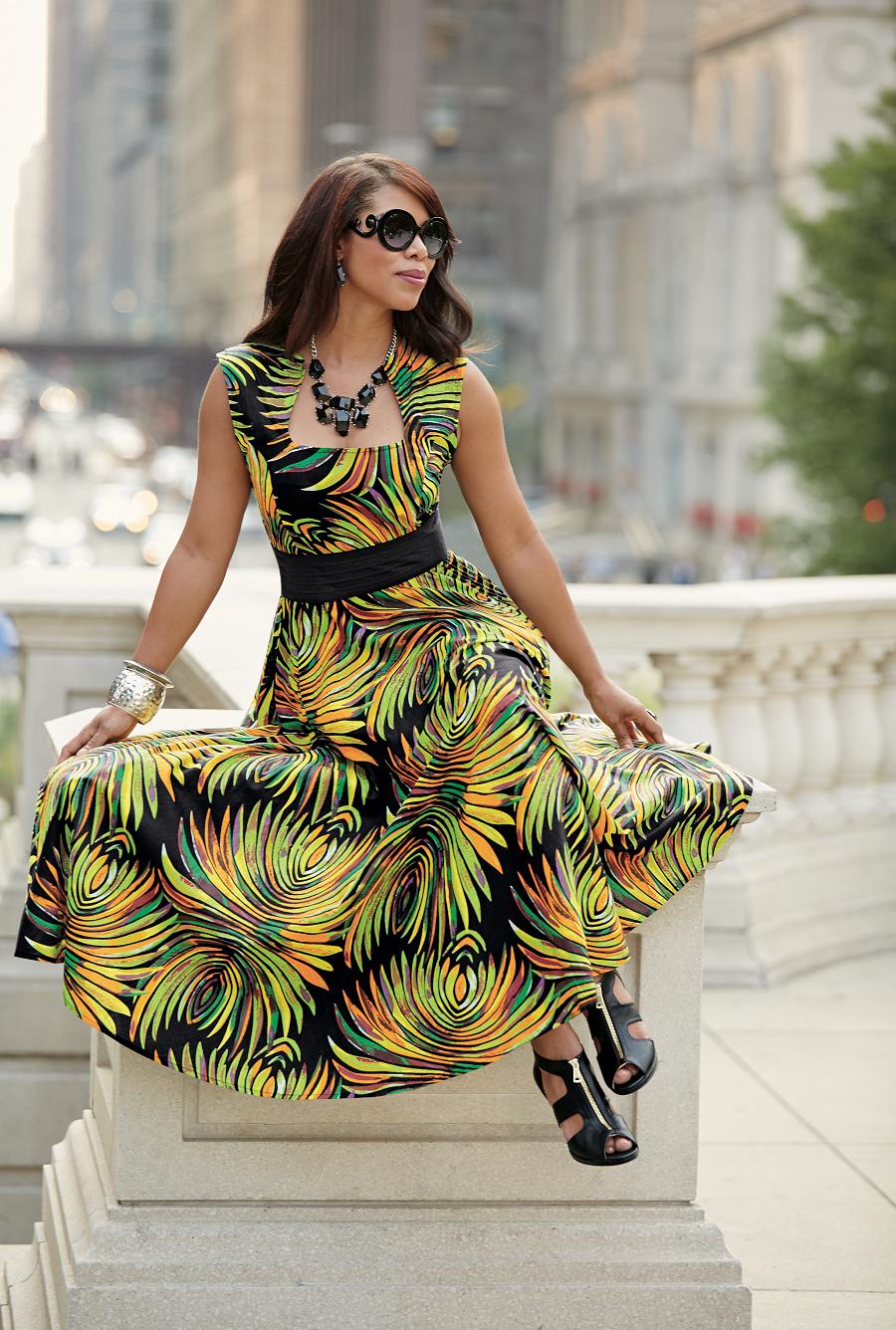 ca1671b12ed Seven Sizzling Summer Sundresses for Work