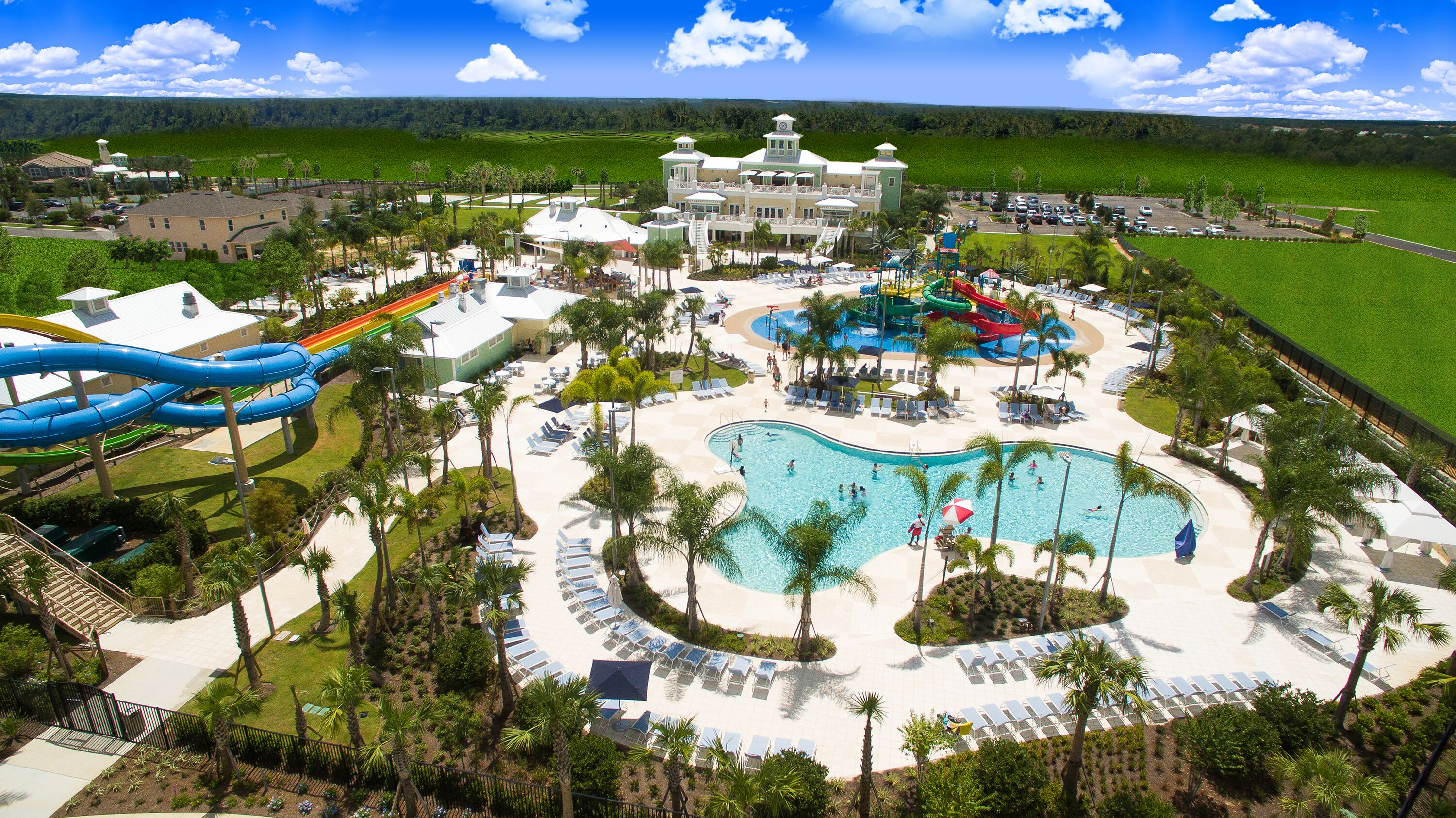 9 Amazing Reasons to Retreat to Magnificent Encore Resort