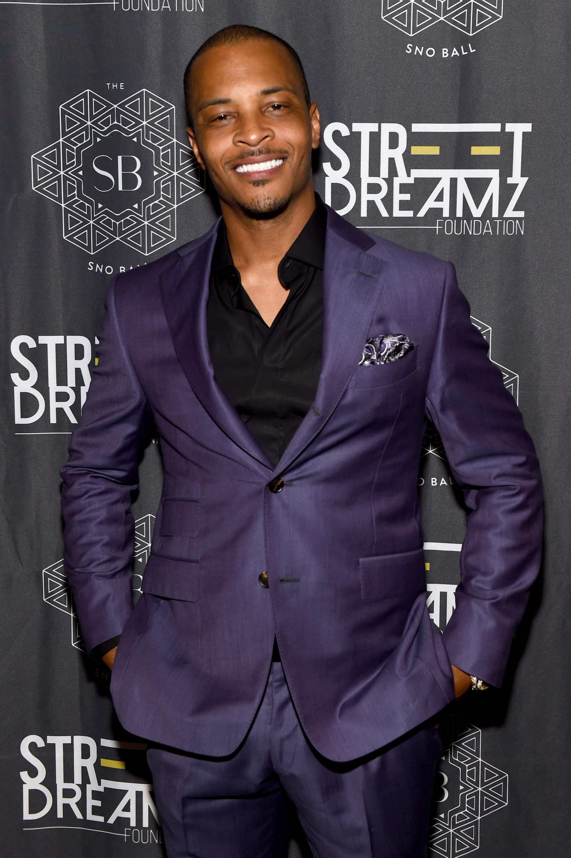 Jeezy Hosts Inaugural SnoBall For His Non-Profit Street Dreamz Foundation