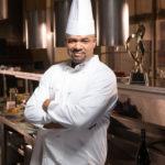 Master Chef Daryl Shular